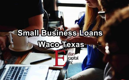 Small Business Loans Waco Texas