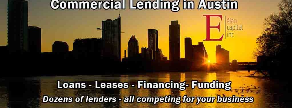 Commercial Lending - Austin Business Loans