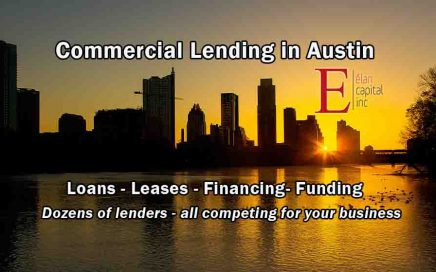 Commercial Lending - Austin Business Loans