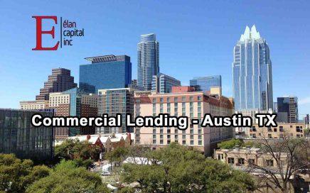 Commercial Lending - Austin TX