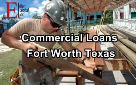 Commercial Loans Fort Worth Texas