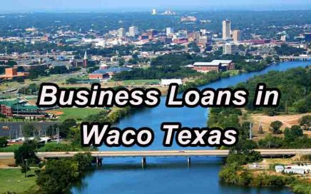 Waco Business Loans