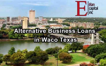 Alternative Business Loans - Waco Texas