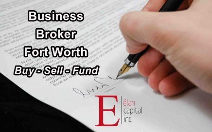 Business Broker Fort Worth - Buy - Sell - Fund