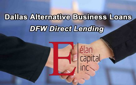 Dallas Alternative Business Loans