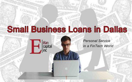 Online Business Loans - Dallas